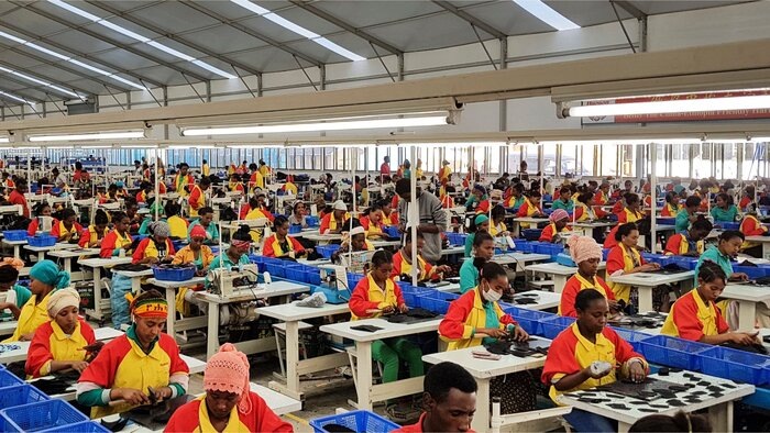 11 Big Business Opportunities in Africa 2021 -- Outsourcing