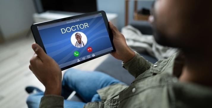 11 Big Business Opportunities in Africa 2021 -- Telemedicine