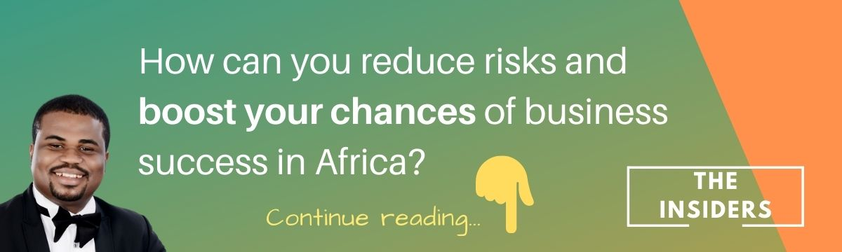 11 Big Business Opportunities in Africa 2021 -- article banner -- boost chances of success