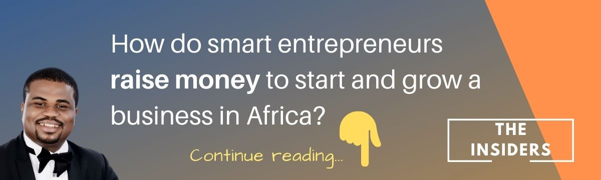 11 Big Business Opportunities in Africa 2021 -- article banner -- raise money