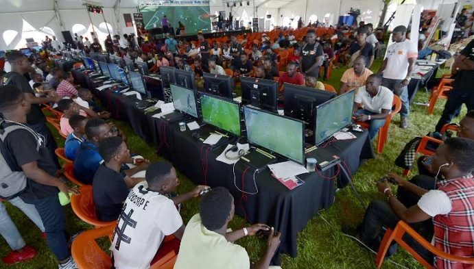 11 Big Business Opportunities in Africa 2021 -- eSports and Gaming