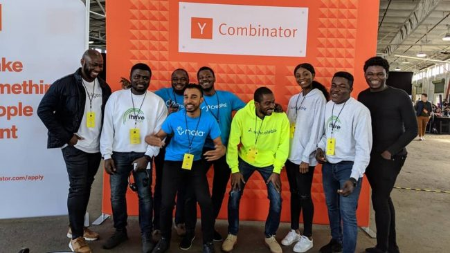 100 Funding Sources for Businesses in Africa -- Y Combinator