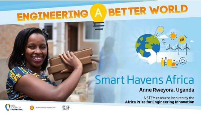 How to attract grants for your business or project -- Smart Havens Africa
